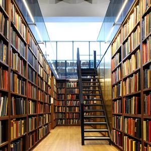 Библиотеки Бабаево