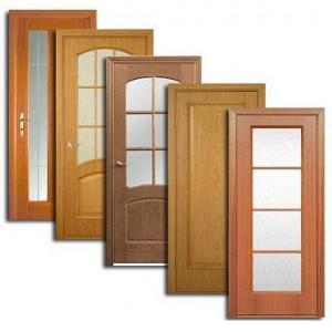 Двери, дверные блоки Бабаево