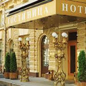 Гостиницы Бабаево