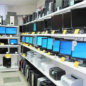 Компьютерные магазины Бабаево
