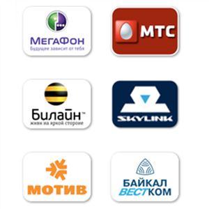 Операторы сотовой связи Бабаево