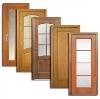Двери, дверные блоки в Бабаево