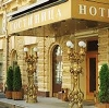 Гостиницы в Бабаево