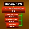 Органы власти в Бабаево