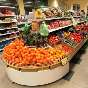Супермаркеты Бабаево